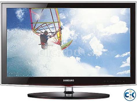 Tv Samsung H4100 32 Inch Samsung H4100 Clickbd
