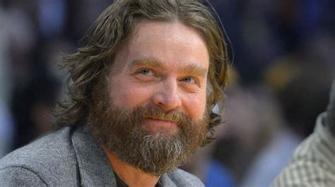 film lucu zach galifianakis if there was a movie about linux who would play linus
