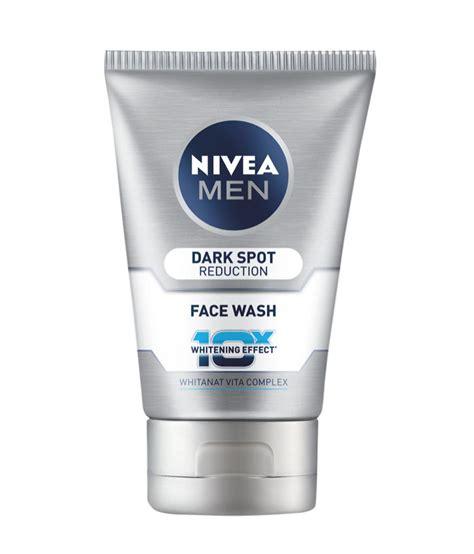 Scrub Nivea nivea spot reduction wash 100gm spot
