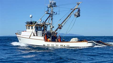 winter sport fishing boats commercial fishing photo of the day f v ariel