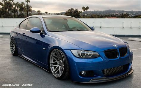 E92 Xdrive Tieferlegen by Bmw 335i E92 Mit Airride Tuning By Modbargains
