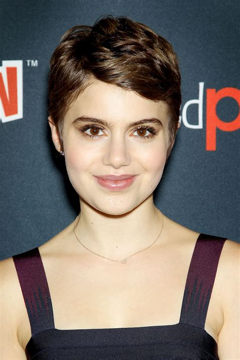 Sami Gayle images Sami Gayle at the NYCC 2013 HD wallpaper