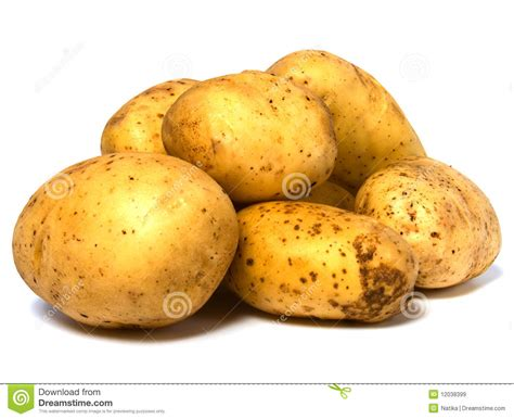 Potato Free by Potato Royalty Free Stock Images Image 12038399