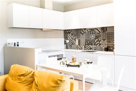 Cucine Con Maioliche by Living Design Parma Ceramiche Maioliche Un Tocco