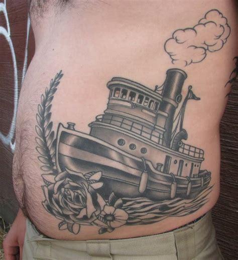 tugboat tattoo union august 2010
