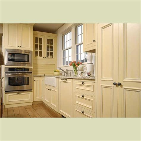 kitchens with colored cabinets photos cream colored kitchen cabinets