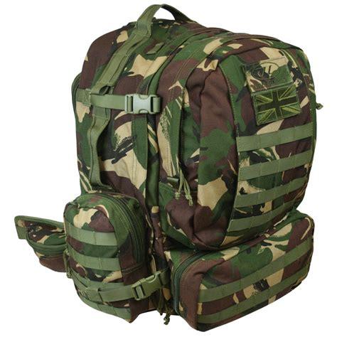 Drybag Denim Ransel Army Camo 301 pro tomahawk elite sf rucksack dpm camo