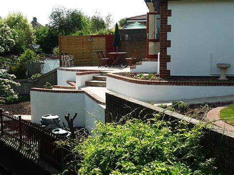 small sloped garden design ideas small sloped garden design ideas sloping garden design