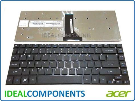 Keyboard Acer 4830t 4840 4755 4755g 4830tg 4840g Ready Stock 1 keyboard acer aspire timeline 4755 4 end 8 31 2018 9 48 pm