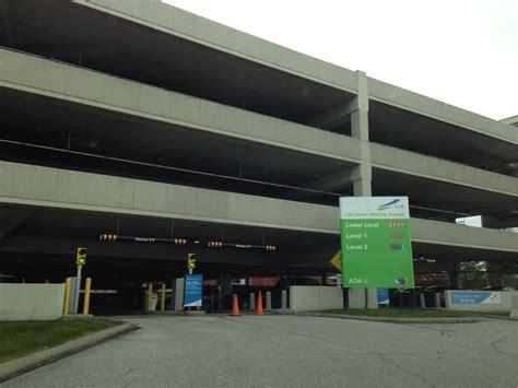 Parking Garage cle smart parking garage parking in cleveland parkme