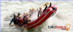 Perahu Karet Merk Zebec Korea Untuk Rescue Type 420 Armada 8 Orang jual perahu arung jeram rafting boat merk zebec ophay water sports