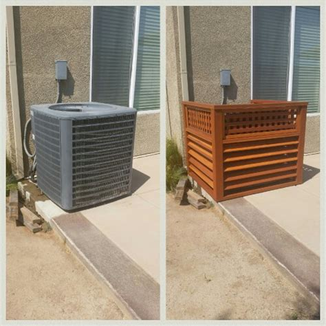 Landscape Ideas To Hide Air Conditioner Unit Best 25 Home Ac Units Ideas On Propane Air