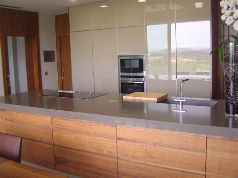 muebles de cocina modernas dise 241 o de cocinas modernas sobre cocinas