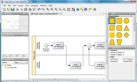 dia vs visio yed network diagram yed get free image about wiring diagram
