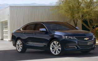 2014 chevrolet impala wallpaper hd car wallpapers