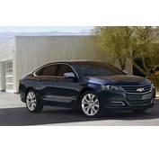 2014 Chevrolet Impala Wallpaper  HD Car Wallpapers