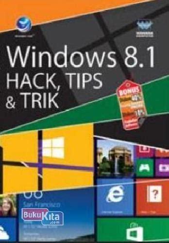bukukita windows 8 1 hack tips trik toko buku