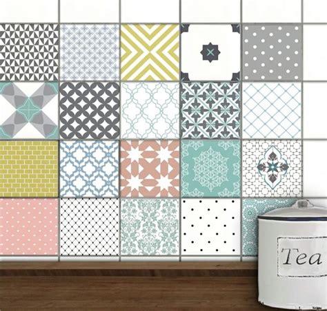 decorazioni adesive per piastrelle piastrelle adesive le piastrelle piastrella adesiva