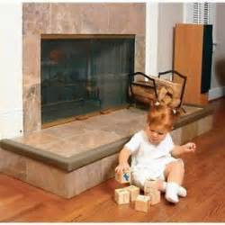 baby safety fireplace surround hearth cushion edge