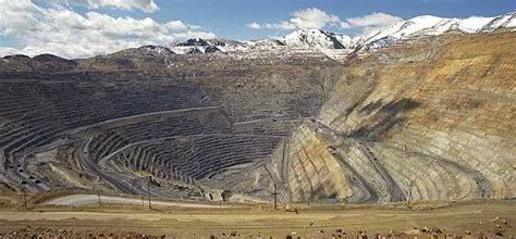 Open Pit 7 Things You Didn T About Mining Born2invest