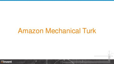 amazon mechanical turk consumer analytics in real time infoscout and mechanical