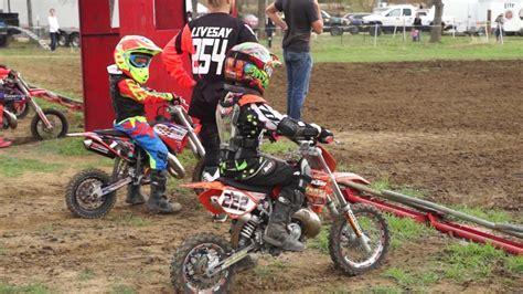 motocross races in texas round 3 ktm 50cc mx dirt bike race central texas