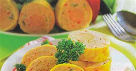 membuat kulit risoles sederhana resep rolade sosis sayur sederhana
