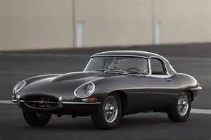 Jaguar E Tyoe 1965 Jaguar E Type Series 1 S Gear