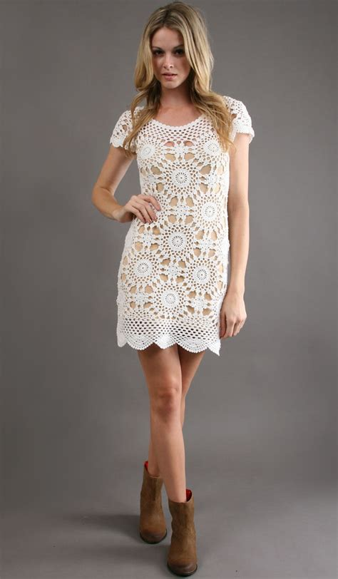 Dress Pattern dress pattern crochet pattern designer