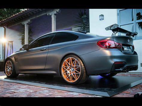 2015 BMW Concept M4 GTS   World Premiere   8   1024x768