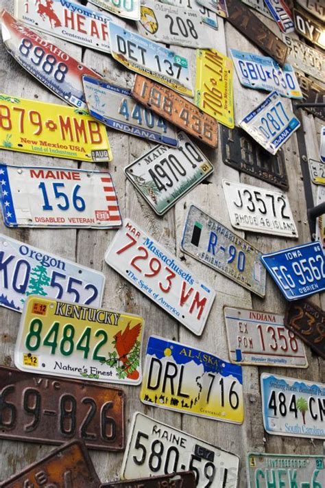 Car License Types by What Are The Different Types Of Vehicle Licensing
