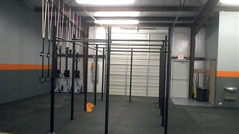 how to build a crossfit pull up station crossfit impulse