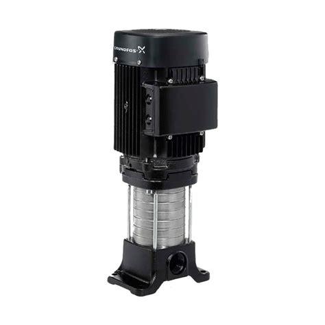 Pompa Vertikal Jual Grundfos Cmv 5 10 Stainless Steel Vertikal Pompa