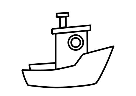 dessin bateau imprimer gratuit dessins gratuits 192 colorier coloriage bateau 192 imprimer