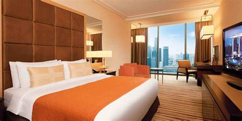 Deluxe Room by Deluxe Room In Marina Bay Sands Singapore Hotel