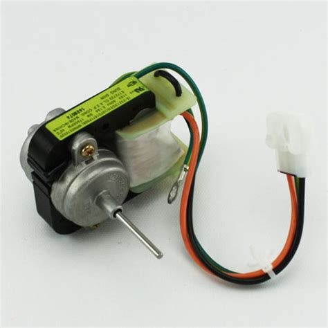 where can i buy a condenser fan motor wr60x10220 ge refrigerator condenser fan motor ebay