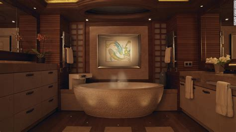 two bathroom rv more than a holiday the luxury superyacht that doubles as