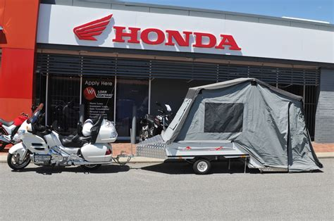 the honda shop is the home of gold wing the honda shop