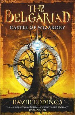 the castle dreamer books belgariad 4 castle of wizardry david eddings