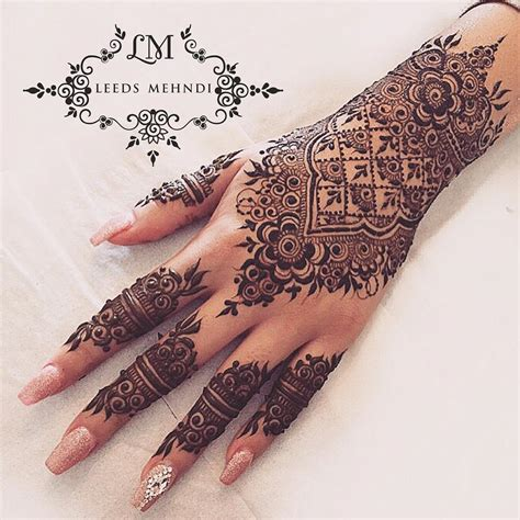 henna tattoo artists in leeds 18 mehendi artists every must follow on instagram