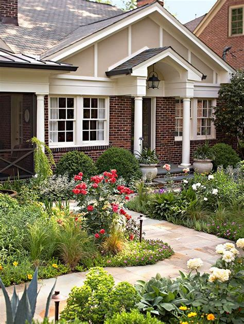 boost curb appeal   budget    easy exterior