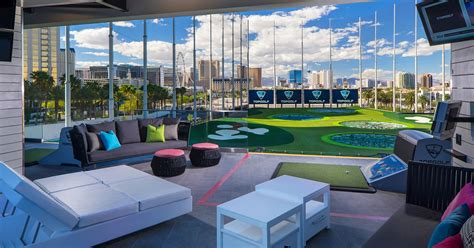 2nd swing hours topgolf las vegas at mgm grand hotel and casino