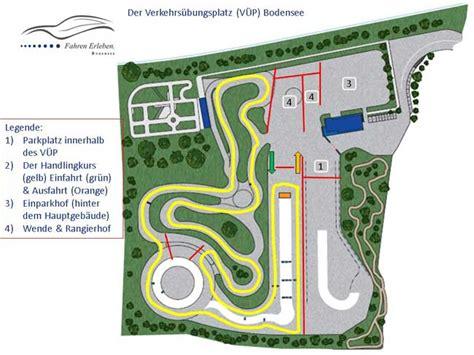 Motorrad Sicherheitstraining Bielefeld by Verkehrs 252 Bungsplatz Am Bodensee In Stei 223 Lingen