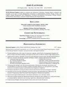 best resume exle 49 best resume exle images on