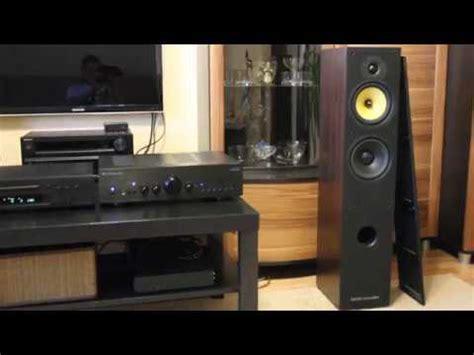 Cambridge Audio Azur 540a Videos Meet Gadget