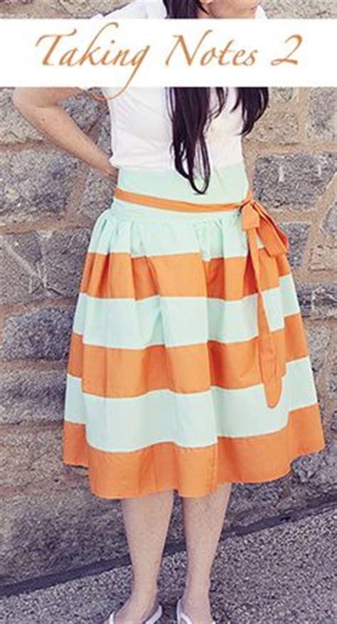 cute kilt pattern cute denim skirt reverse applique maybe alabama chanin