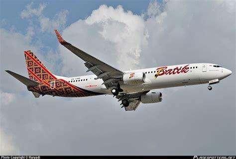 batik air full service bombendrohung f 252 r indonesisches flugzeug keine bombe