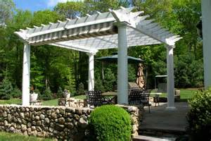 Unusual Pergola Designs by Pergola Design Ideas Pergola For Shade Image 4 Home Shade