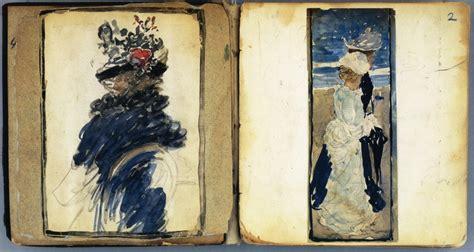 sketchbook watercolour sketchbook the boston water color sketchbook 1897