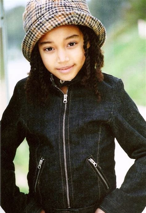 hunger games hairstyles rue amandla stenberg is so cute she s perfect as rue